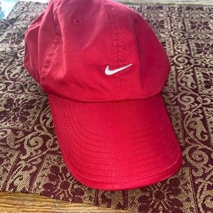 Vintage Nike Hat Cap , Centered Logo